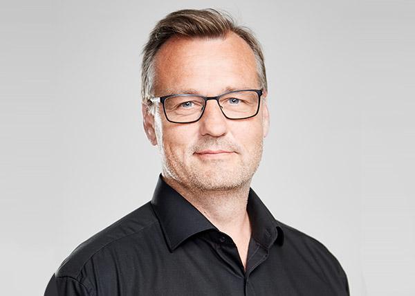 Lars Bilberg