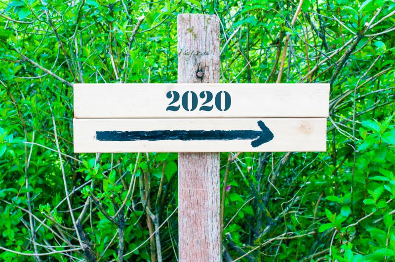 Boligmarkedet 2020