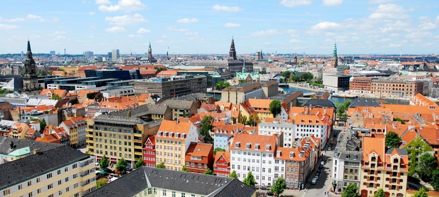 Københavnske boliger