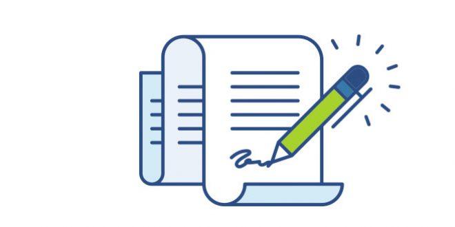 Overdragelsesaftalen underskrives